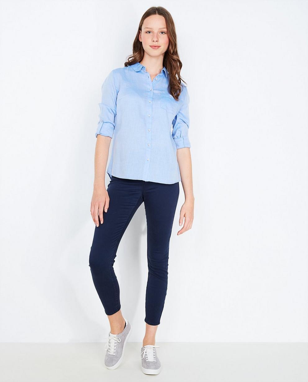 Zwarte super skinny jeans - null - Grogy